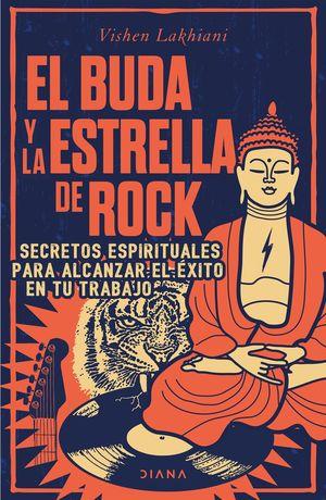 BUDA Y LA ESTRELLA DE ROCK, EL