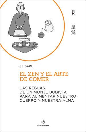 ZEN Y EL ARTE DE COMER, EL
