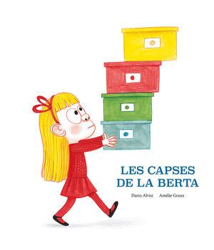 CAPSES DE LA BERTA, LES