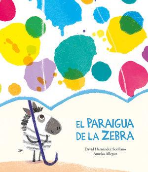 PARAIGUA DE LA ZEBRA, EL