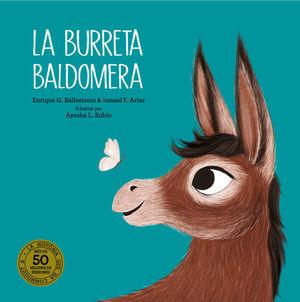 BURRETA BALDOMERA, LA