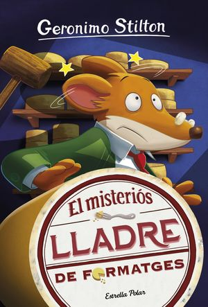 MISTERIÓS LLADRE DE FORMATGES, EL
