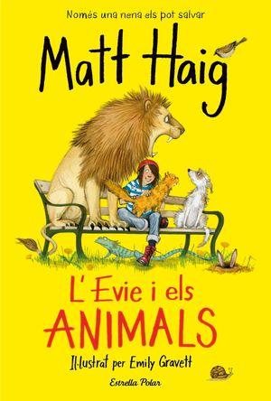 EVIE I ELS ANIMALS, L'