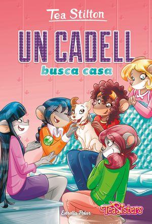 CADELL BUSCA CASA, UN
