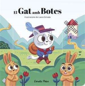 GAT AMB BOTES, EL