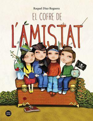 COFRE DE L'AMISTAT, EL