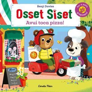AVUI TOCA PIZZA! - OSSET SISET