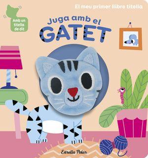 JUGA AMB EL GATET