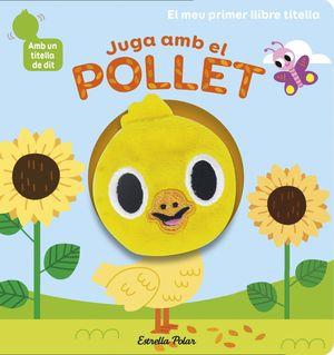 JUGA AMB EL POLLET