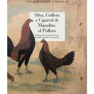 SILVA, GRILLERA Y CIGARRAL DE MANOLITO EL POLLERO