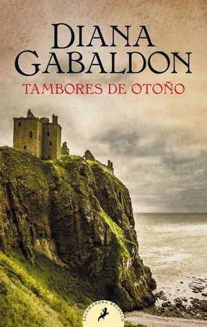 TAMBORES DE OTOÑO (CLAIRE RANDALL 4)