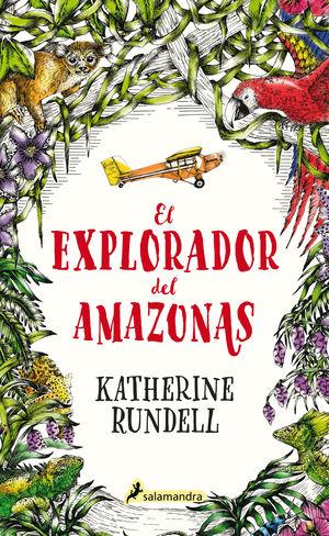 EXPLORADOR DEL AMAZONAS, EL