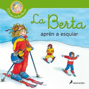 BERTA APRÈN A ESQUIAR, LA