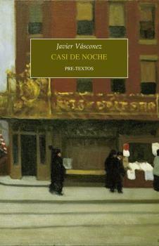 CASI DE NOCHE