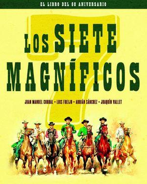 SIETE MAGNIFICOS,LOS - EDICION 60 ANIVERSARIO