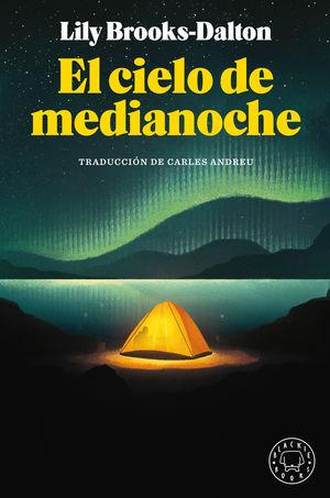 CIELO DE MEDIANOCHE, EL