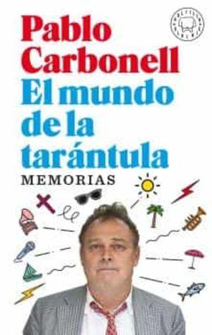 MUNDO DE LA TARÁNTULA, EL