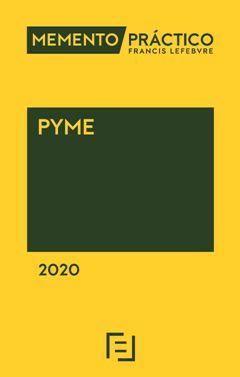 MEMENTO PRÁCTICO PYME 2020