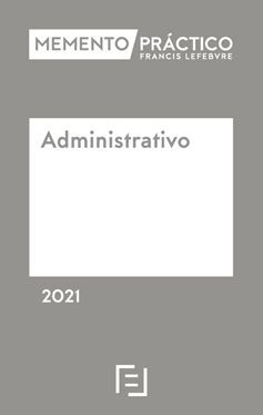 MEMENTO PRÁCTICO ADMINISTRATIVO 2021