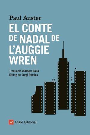 CONTE DE NADAL DE L'AUGGIE WREN, EL