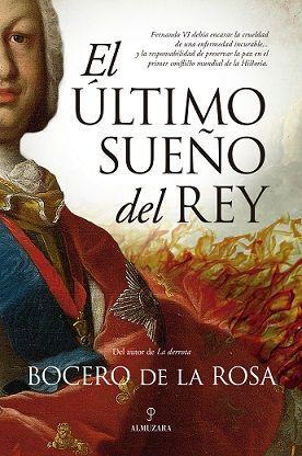 ÚLTIMO SUEÑO DEL REY, EL