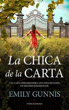 CHICA DE LA CARTA, LA