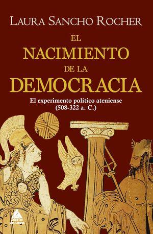NACIMIENTO DE LA DEMOCRACIA, EL