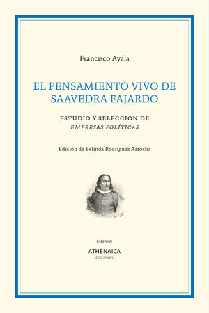 ENSAMIENTO VIVO DE SAAVEDRA FAJARDO, EL