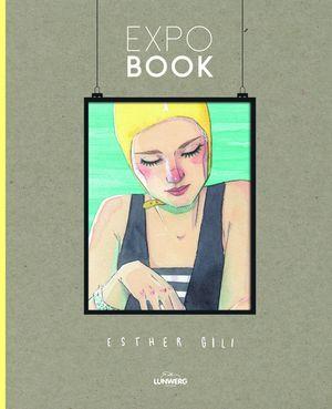 ESTHER GILI - EXPO BOOK