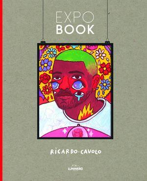 RICARDO CAVOLO - EXPO BOOK
