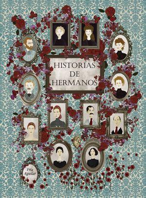 HISTORIAS DE HERMANOS