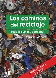 CAMINOS DEL RECICLAJE, LOS  (2 EDICION)