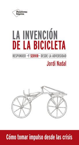 INVENCIÓN DE LA BICICLETA, LA