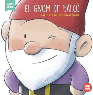 GNOM DE BALCÓ, EL