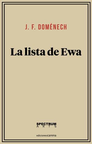 LISTA DE EWA, LA