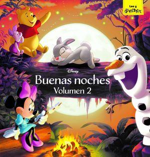 BUENAS NOCHES - VOLUMEN 2