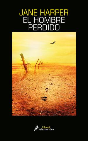 HOMBRE PERDIDO, EL