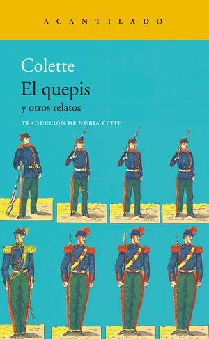 QUEPIS, EL