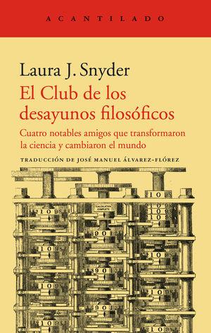 CLUB DE LOS DESAYUNOS FILOSÓFICOS, EL