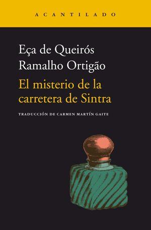 MISTERIO DE LA CARRETERA DE SINTRA, EL