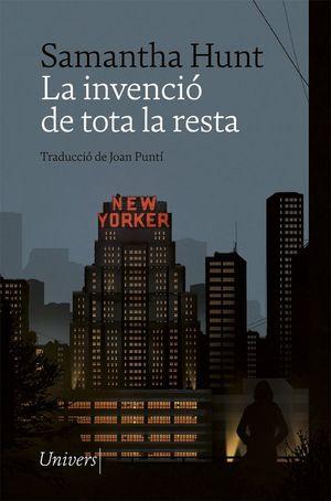 INVENCIÓ DE TOTA LA RESTA, LA