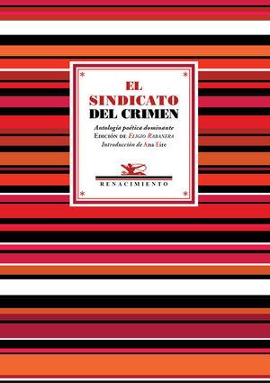 SINDICATO DEL CRIMEN, EL