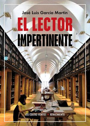 LECTOR IMPERTINENTE, EL