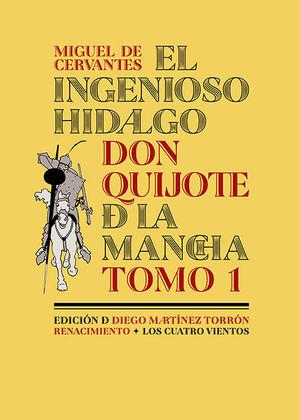 INGENIOSO HIDALGO DON QUIJOTE DE LA MANCHA, EL (2 VOLUMENES)