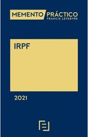 MEMENTO PRÁCTICO IRPF 2021