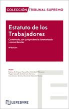 ESTATUTO DE LOS TRABAJADORES COMENTADO (11ª ED.)