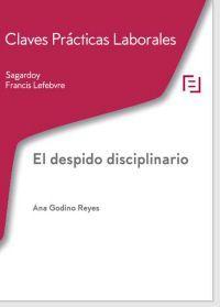 DESPIDO DISCIPLINARIO, EL
