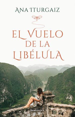 VUELO DE LA LIBÉLULA, EL