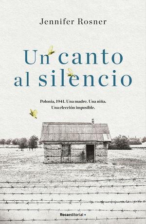CANTO AL SILENCIO, UN