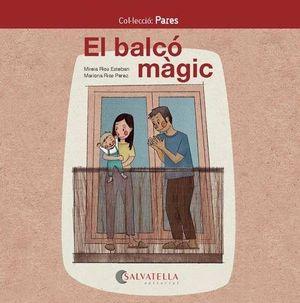 BALCÓ MÀGIC, EL